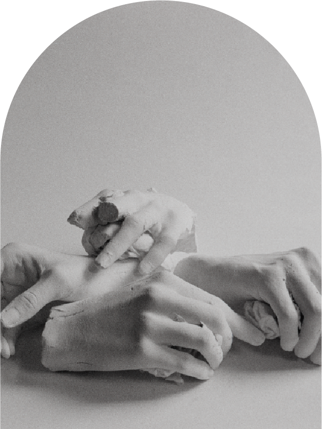Untitled Hands
